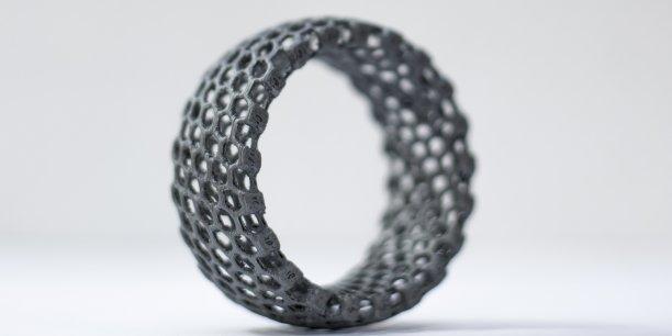 L'Auvergne mise sur la filière 3D métal