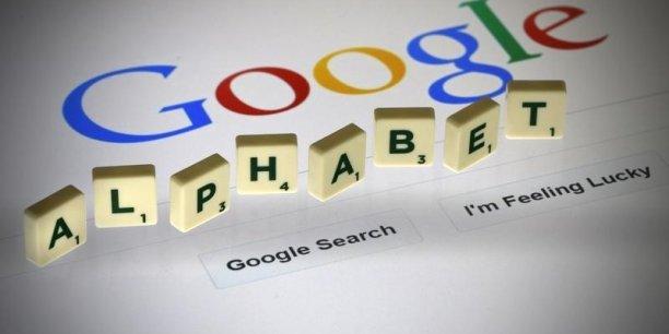 Le chiffre d'affaires d'Alphabet a dépassé les attentes en grimpant de 14% à près de 75 milliards de dollars sur l'ensemble de l'année.