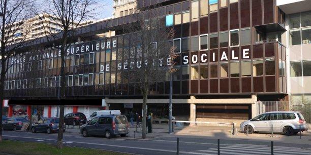 L'EN3S est l'équivalent de l'ENA pour la Sécurité sociale.