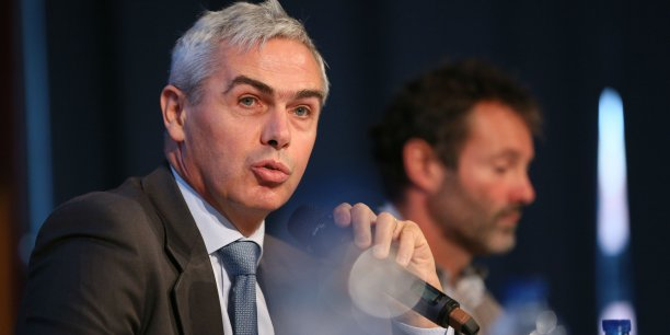 Philippe Dandin, directeur adjoint du centre national de recherche météorologique de Meteo France