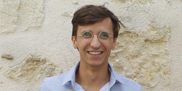 Thomas Boisserie, président cofondateur de Loisirsenchères.com