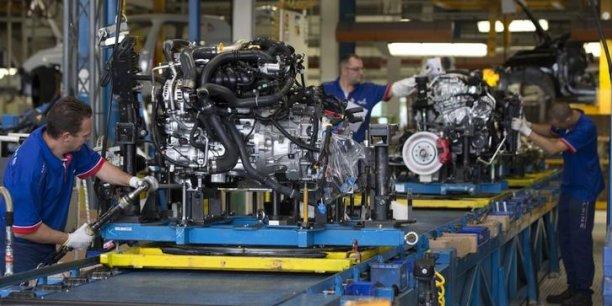 ADP publie sa première étude sur l'emploi en France.