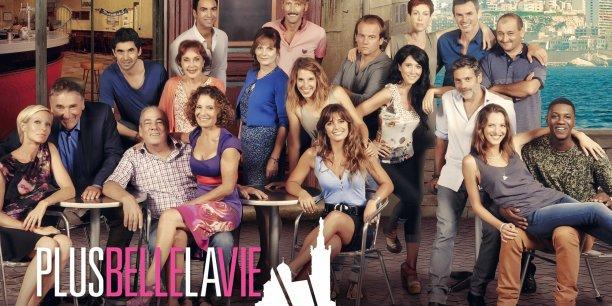 Plus belle la vie, que France Télévisions finance depuis le début il y a 10 ans, appartient juridiquement à Newen, mais je ne vois pas pourquoi on ne peut pas dire qu'il appartient aussi à France Télévisions, a regretté Delphine Ernotte début novembre.