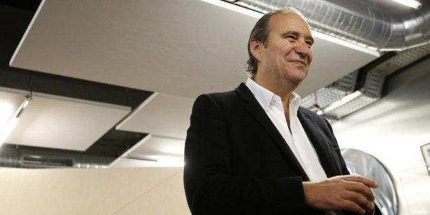 Xavier Niel connaît bien le marché italien: depuis l'année dernière, l'entrepreneur dispose d'une participation potentielle de 15% dans Telecom Italia.