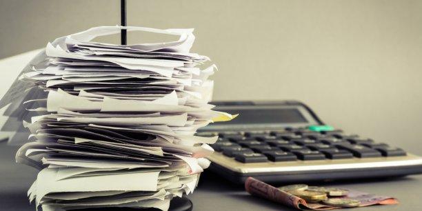 Les petites entreprises, qui arbitrent souvent entre le coût, certain, de leur contrat d'affacturage et la survenue, aléatoire, d'un incident de paiement.