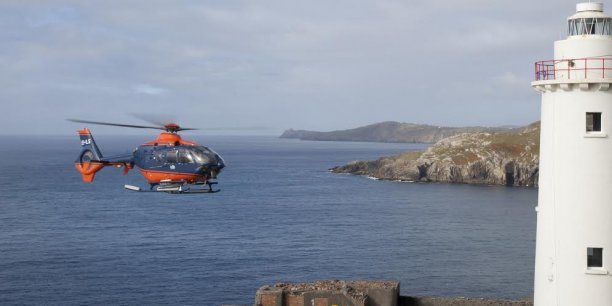 Airbus Helicopters va assembler au moins 100 H135 en Chine au cours des dix prochaines années
