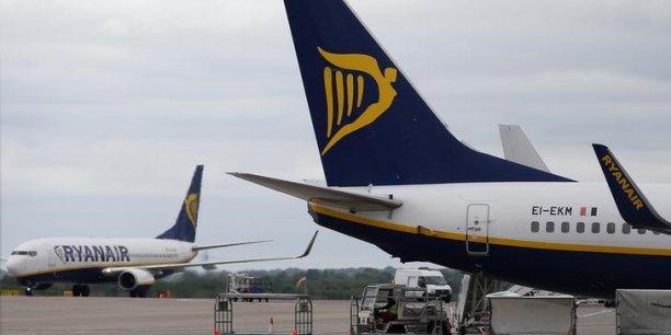 Le nombre de passagers transportés par Ryanair a progressé de 20% au troisième trimestre pour atteindre 24,9 millions.
