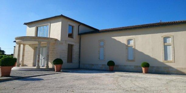 Chateau Tourans, dont les vignobles vont être absorbés par Chateau Tour Saint-Christophe, déjà propriété de Peter Kwok et Vignobles K.