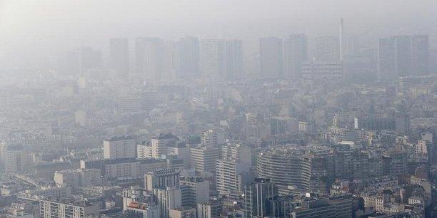 Aujourd'hui l'Île-de-France, qui compte 12 millions d'habitants et est responsable de 15% de la consommation énergétique de la France, produit en effet seulement 11% de l'énergie qu'elle consomme.