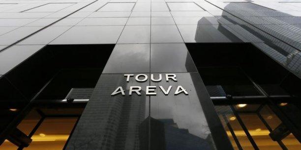 Pour François Hollande, Areva a besoin de partenaires et la présence de groupes chinois est stratégique compte tenu du marché local.