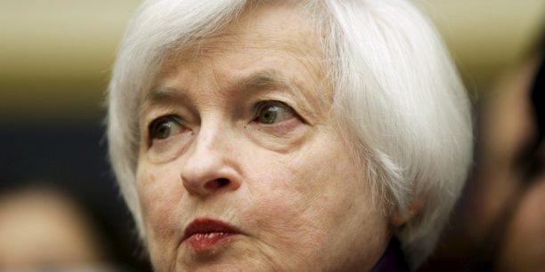 Janet Yellen confirme que la Réserve fédérale américaine s'oriente vers une hausse de ses taux d'intérêts au mois de décembre.