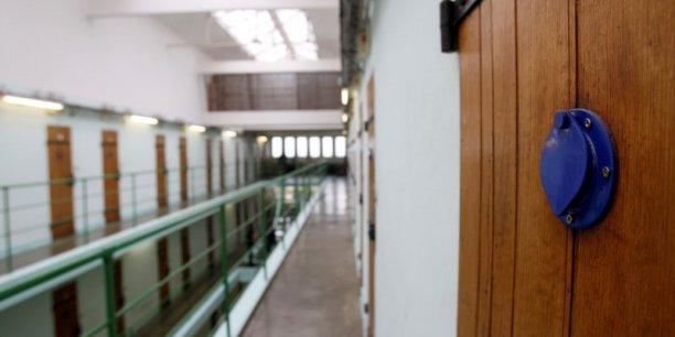 Avec une densité carcérale de 113 % en 2015, la France figure parmi les mauvais élèves de l'Europe.