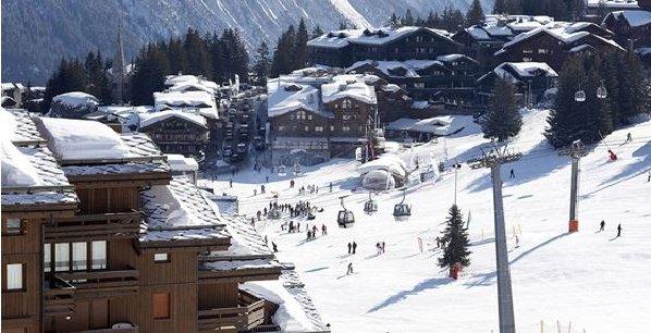 Montagne et Sports Participations pourra octroyer jusqu'à 375 000 euros par projet.