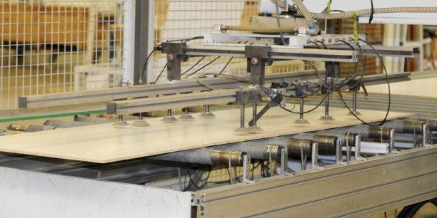 Le fabricant de portes lot-et-garonnais (Le Passage) Optimum figure dans la sélection des ETI accélérées par Bpifrance.