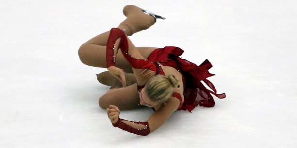 La Russie est arrivée deuxième derrière les Etats-Unis lors des Jeux olympiques de Londres en 2012, avec 17 médailles dont huit médailles d'or.