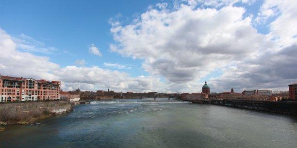 À quand des drones au-dessus de la Garonne ?