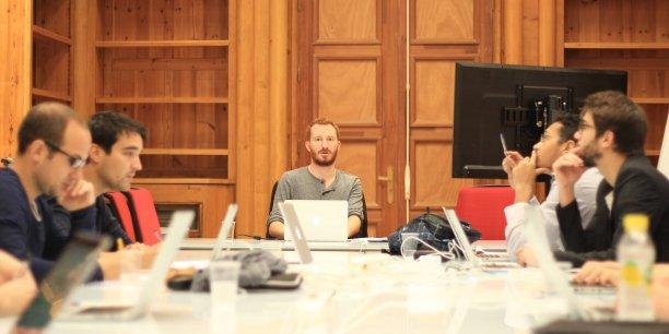 La Wagon, programme intensif pour former des développeurs web, propose quatre sessions par an à Bordeaux.