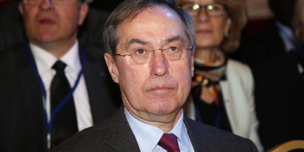 L'ancien secrétaire général de l'Élysée n'en a pas fini avec la justice.