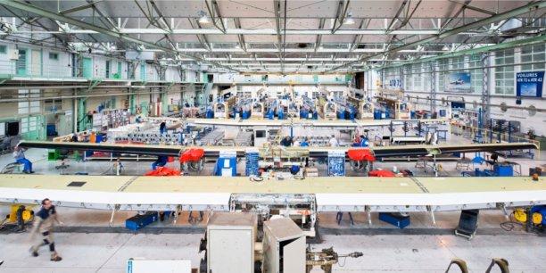 L'UIMM rassemble 4.300 entreprises de la future grande région, intervenant dans des secteurs comme l'aéronautique, l'automobile, le naval, l'optique, la santé, etc.