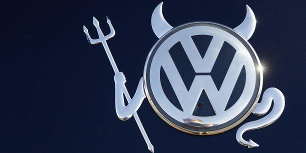 Le constructeur allemand a donné à ses salariés jusqu'au 30 novembre pour dénoncer des malversations commises en son sein.