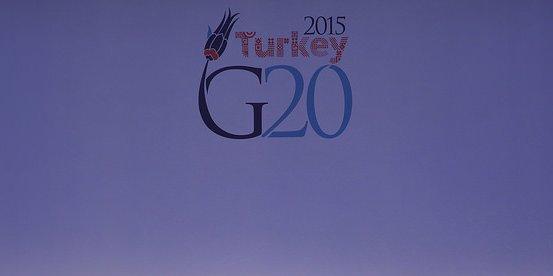 L'agenda du G20 bouleversé par les attentats terroristes de Paris?