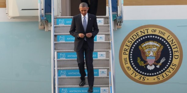 Barack Obama veut le départ du président syrien Assad, défendu par Poutine