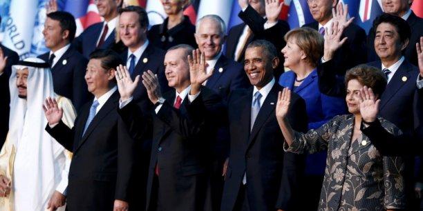 Dimanche, Ban Ki-Moon, le secrétaire général de l'ONU, a exhorté les puissances mondiales à trouver une solution à cette crise sans précédent depuis la seconde guerre mondiale.