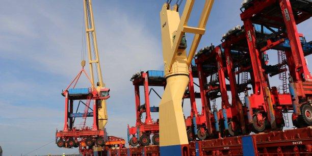 Le terminal à conteneurs du Verdun suspendu aux négociations entre les dockers et SMPA ?