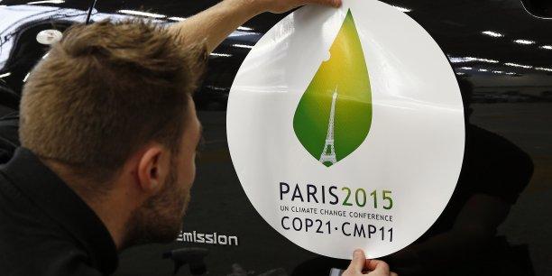 La conférence des Nations unies sur les changements climatiques se tiendra à Paris du 30 novembre au 11 décembre 2015.