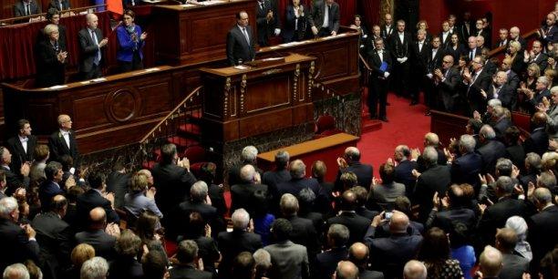 François Hollande a suspendu les engagements budgétaires de la France. Quelles conséquences pour l'Europe ?