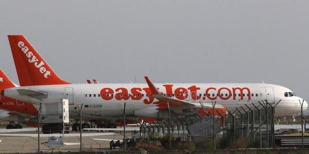 Ces bons résultat sont soutenus par une demande forte pendant l'année sur le marché aérien des courts courriers en Europe, estime Easyjet