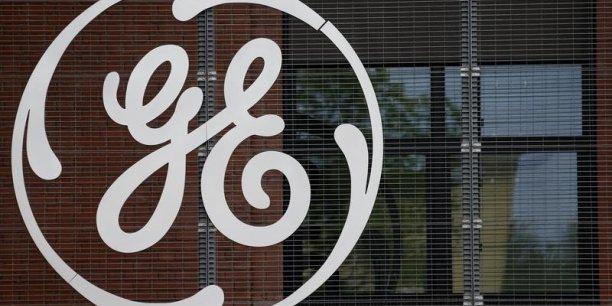 Le conglomérat américain General Electric se conforme aux demandes de Washington qui a laissé jusqu'au 4 novembre aux entreprises pour résilier les anciens contrats noués en Iran.