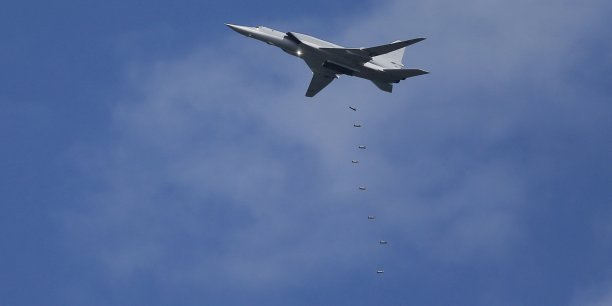 Un groupe affilié à l'Etat islamique en Egypte avait revendiqué, le 31 octobre, la responsabilité de cette attaque qui a coûté la vie à 224 personnes dont 217 passagers. (Photo: un bombardier Tu-22, comme ceux qui ont participé aux attaques russes en Syrie contre Daech)