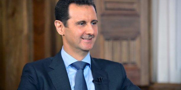 La nouvelle politique doit être fondée sur un seul critère, selon Bachar al-Assad: celui de faire partie d'une alliance joignant des pays qui luttent uniquement contre le terrorisme et non des pays qui soutiennent le terrorisme et le combattent en même temps.