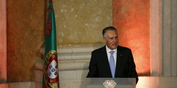 Le président de la République portugaise, Anibal Cavaco Silva, ne se résoud pas à nommer un gouvernement de gauche.