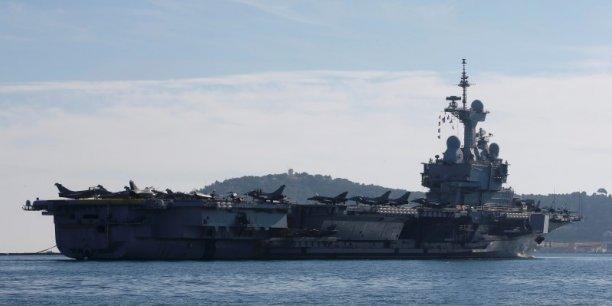 La France a-t-elle les moyens de faire la guerre contre le terrorisme international