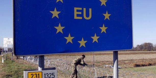 Nous sommes ouverts à la discussion sur toutes les propositions françaises, a précisé à l'AFP une porte-parole de l'exécutif européen.