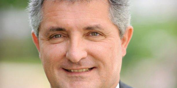 Yanick Philippon, directeur des assurances collectives de Generali France