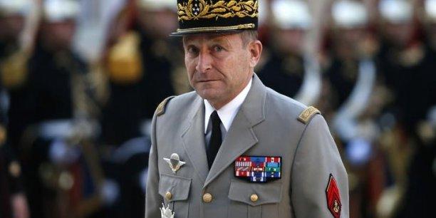 Selon le chef d'état-major des armées, le général Pierre de Villiers, la première annuité de la loi de programmation militaire actualisée doit en 2016 marquer le redressement de l'effort de défense