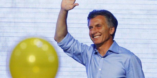 e nouveau président argentin Mauricio Macri, au pouvoir depuis deux mois, a entrepris des réformes économiques et fait d'une résolution du conflit sur la detteune priorité.