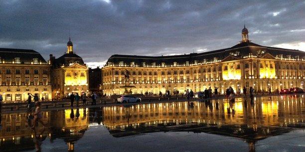 Les urnes diront dimanche soir quelle majorité régionale va siéger à Bordeaux.