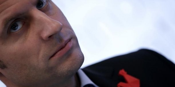 Emmanuel Macron a-t-il réellement découvert le fonctionnement du système politique en arrivant au ministère de l'Economie ?