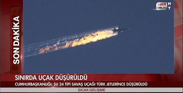 La Russie récuse les accusations d'Ankara sur la violation de son espace aérien.