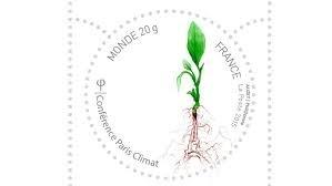 Le timbre sera commercialisé à un million d'exemplaires.