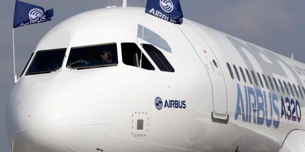 La commande de 430 avions est composée de 274 A320neo et de 156 A321neo d'une valeur de 49,5 milliards de dollars au prix catalogue.