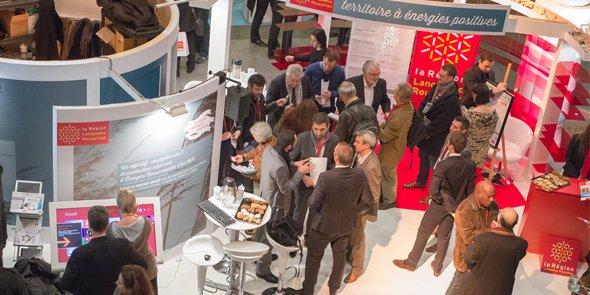 Labelisé COP 21, le forum Énergaïa, mercredi 25 et jeudi 26 novembre au parc expo de Montpellier