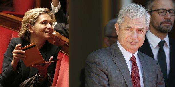 Valérie Pécresse a-t-elle pris une avance décisive dans la campagne pour la présidence de la région Île-de-France.