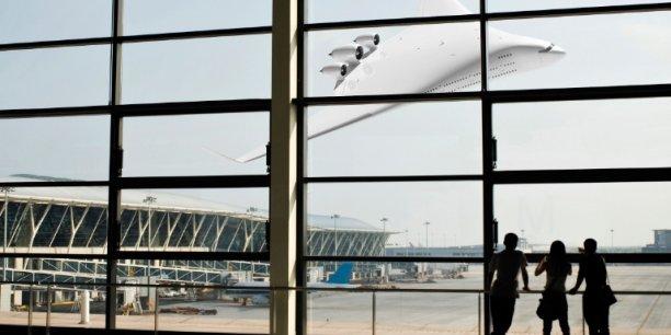 D'ici à 2070, tout le trafic aérien devra avoir basculé dans l'automatisation.