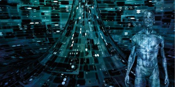 Il est possible, grâce à l'intelligence artificielle, de se transporter dans un univers que nous pourrons créer par nous-mêmes.