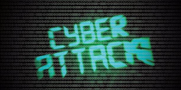 L'origine cybercriminelle de cette panne ne fait guère de doute.